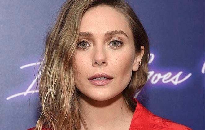 Elizabeth Olsen será protagonista 'Love and Death', série da HBO Max