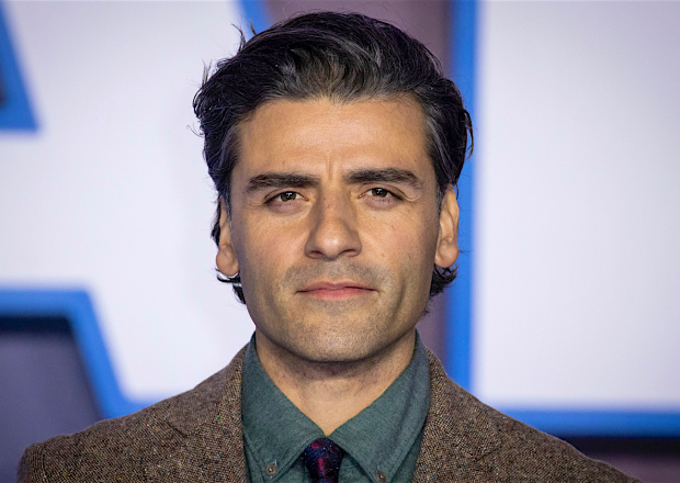 Marvel confirma Oscar Isaac em 'Moon Knight'