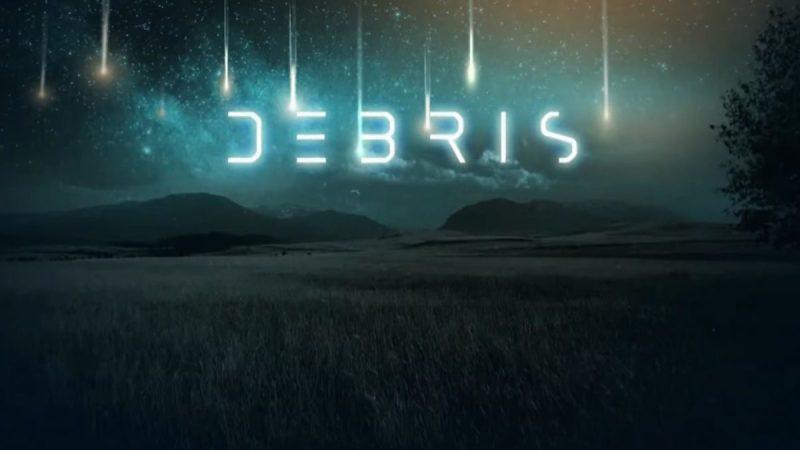 Plataformas Digitias | 'Debris' estreia no Brasil com exclusividade nas plataformas SKY Play e DIRECTV GO