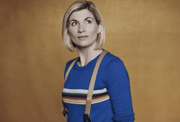 Jodie Whittaker deixará 'Doctor Who' em 2022