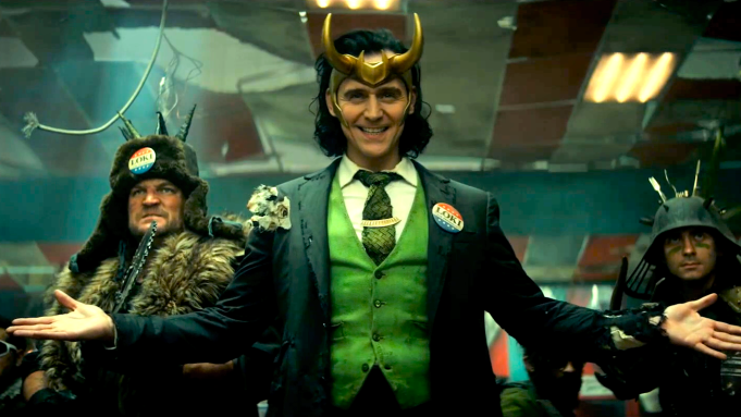 'Loki' é oficialmente renovada para a segunda temporada