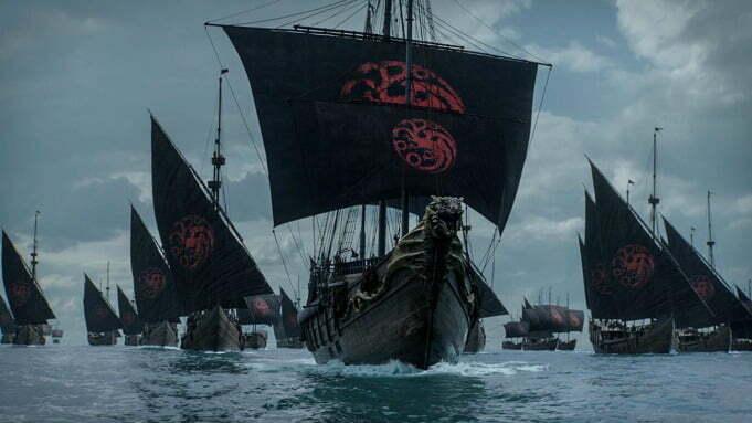 HBO Max está desenvolvendo novas animações de 'Game of Thrones', diz site