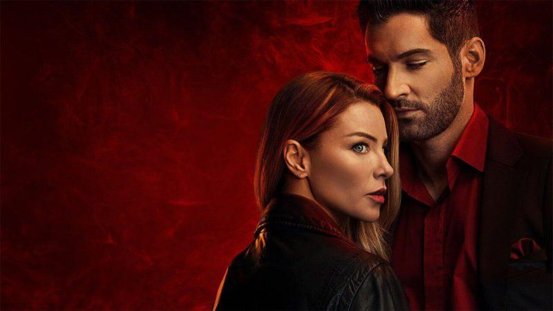 Sexta temporada de 'Lucifer' ganha data de estreia