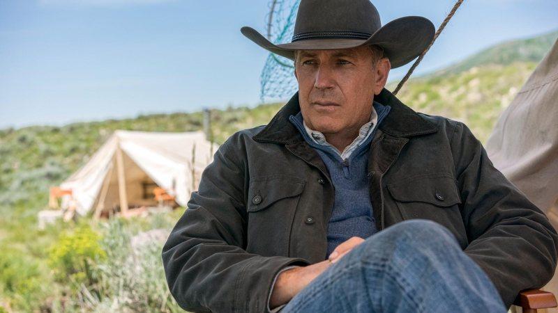 Paramount+ divulga data de estreia da quarta temporada de 'Yellowstone'