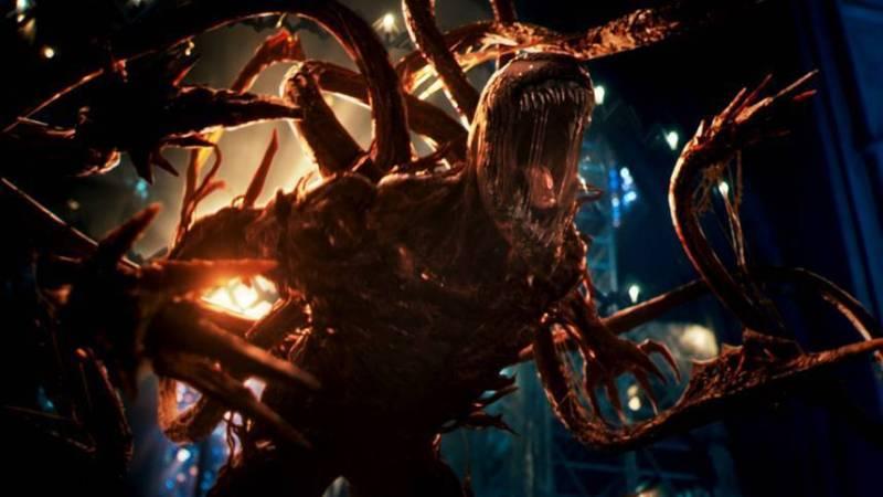 Assista novo teaser de 'Venom – Tempo de Carnificina'