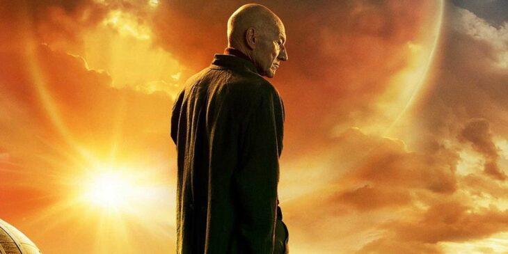 Segunda temporada de 'Star Trek: Picard' irá estrear em fevereiro pelo Prime Video