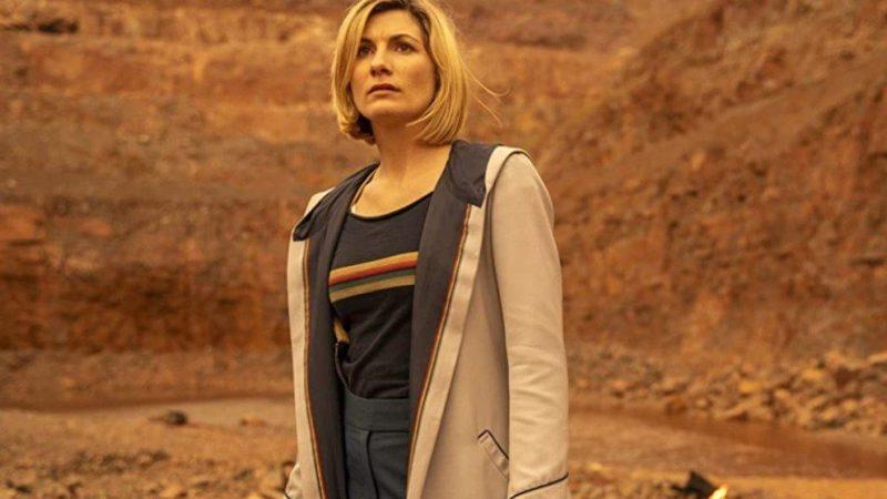13ª temporada de 'Doctor Who' ganha data de estreia