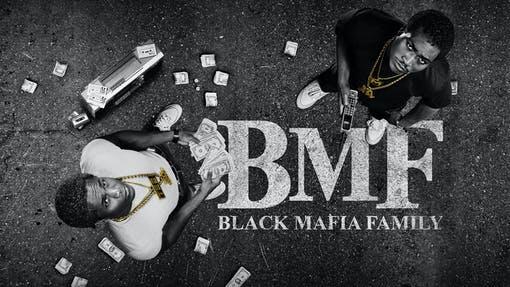 Starz renova 'BMF' para a segunda temporada