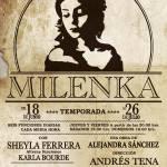 13- Milenka