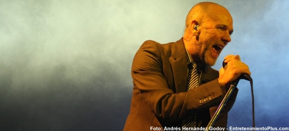 R.E.M en Colombia