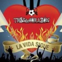 Tr3s de Corazón: La Vida Sigue Edición Especial