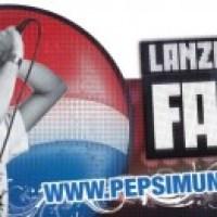 Lánzate a la fama con Pepsi