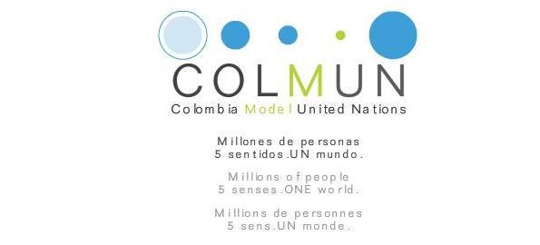 Modelo de las Naciones Unidas en Colombia - COLMUN