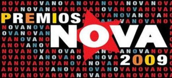 Premios Nova 2009