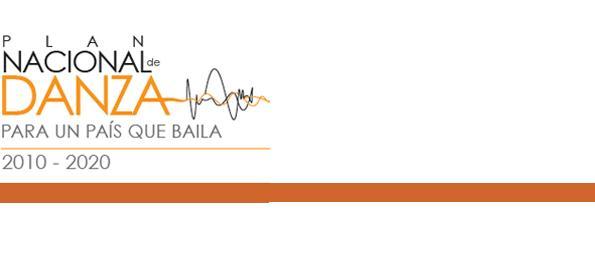 Plan Nacional de Danza 2010-2020