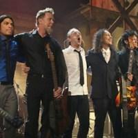 Metallica en Colombia: 10 de marzo 2010