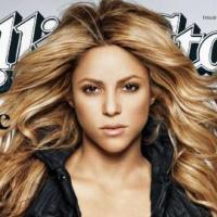 Shakira: portada de Rolling Stones