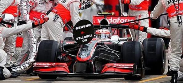 Fórmula 1 - Foto: formula1.com