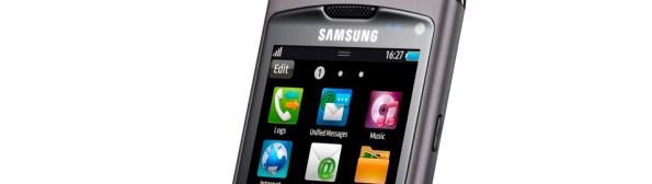 Samsung concurso BDA