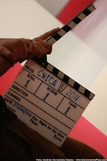 Chica-E-Colombia. Elección finalistas