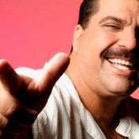 Maelo Ruiz en concierto Bogotá. 25 años de carrera