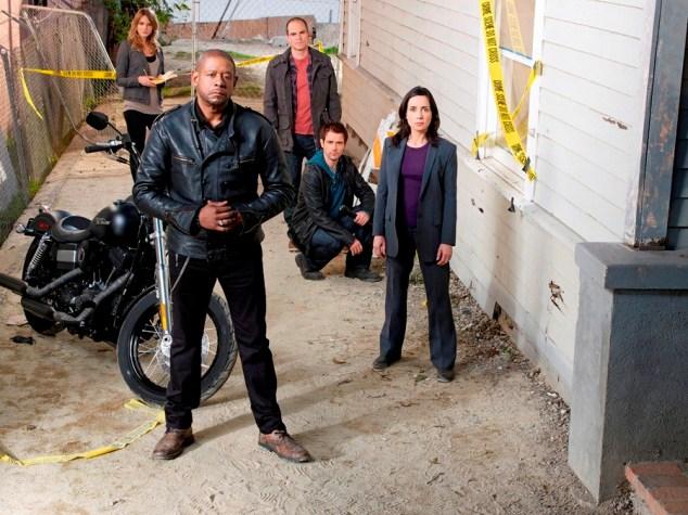 Criminal Minds Suspect Behavior por AXN