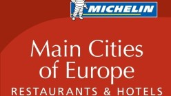 Guía Michelin Main Cities of Europe 2011