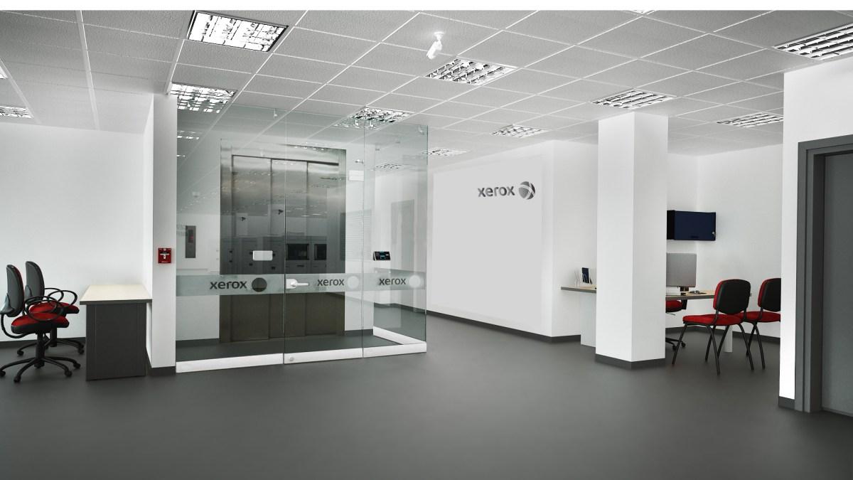 Xerox con nueva sede en Bogotá