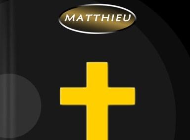 Matthieu 3.13-17   Le baptême de Jésus