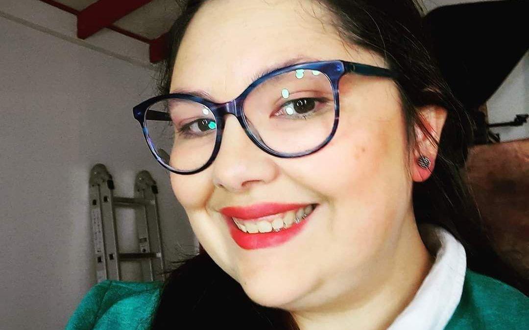 Comunicación y empoderamiento con Carla Ilabaca