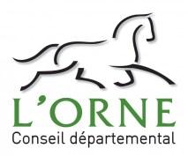 logo conseil départementale de l'orne