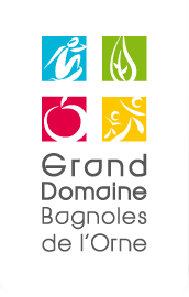 Logo le grand domaine de bagnoles