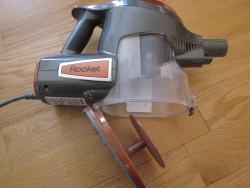 Shark Rocket Vacuum