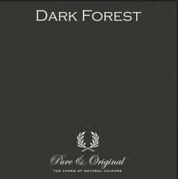 Pure & Original Dark Forest
