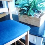 Using Blue and Denim to Accent Your Home