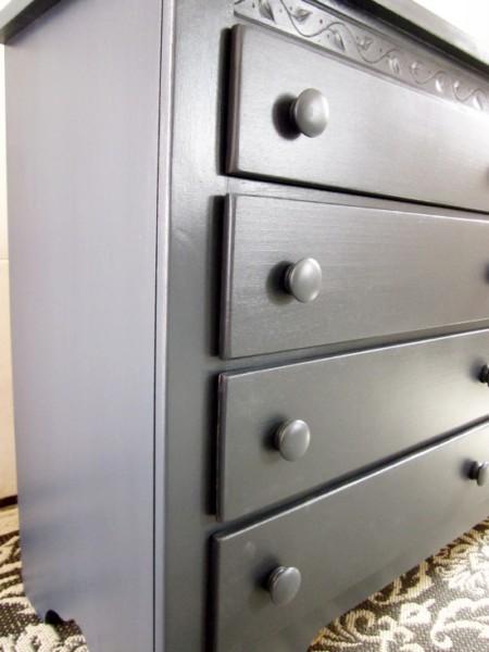 Polo Blue Dresser