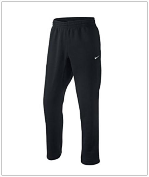 Gifts for Him, Nike Fleece Sweatpants
