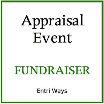 School Fundraiser  |  Appraisal Event