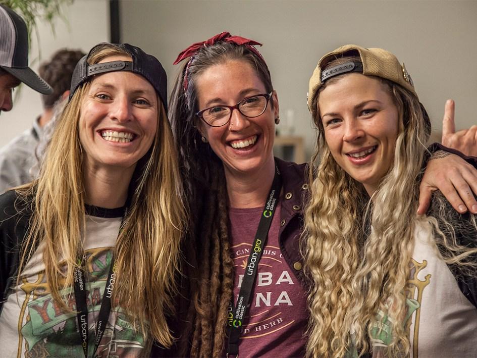 CC Yerba Women