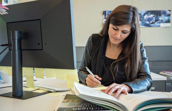 Emily Heintz, Founder & Managing Director, EntryPoint