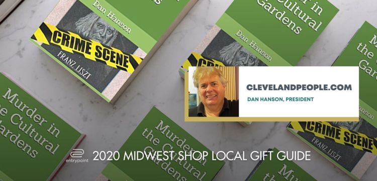 ENTRYPOINT 2020 MIDWEST LOCAL GIFT GIFT GUIDE FOR ADULTS - CLEVELANDPEOPLE
