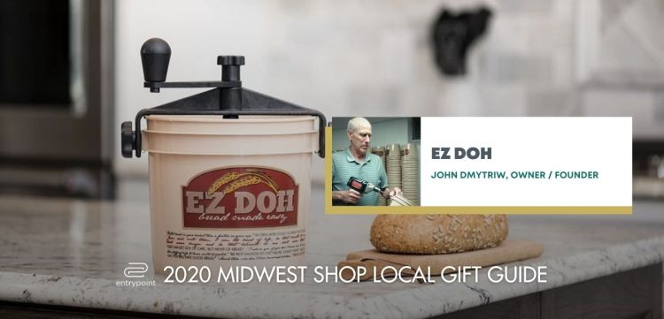ENTRYPOINT 2020 MIDWEST LOCAL GIFT GIFT GUIDE FOR ADULTS - - EZ DOH