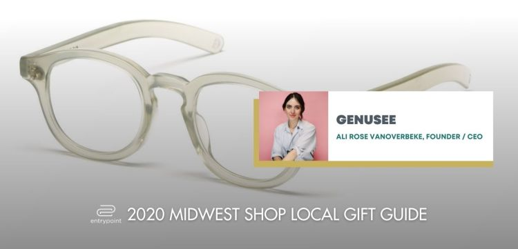 ENTRYPOINT 2020 MIDWEST LOCAL GIFT GIFT GUIDE FOR ADULTS - GENUSEE