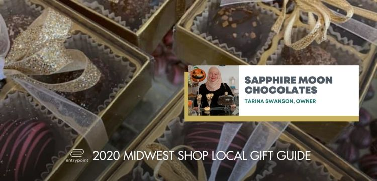 ENTRYPOINT 2020 MIDWEST LOCAL GIFT GIFT GUIDE - SAPPHIRE MOON