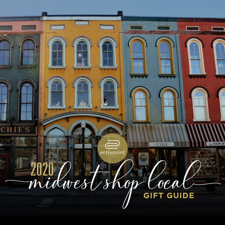 2020 Midwest Shop Local Gift Guide Cover SQ