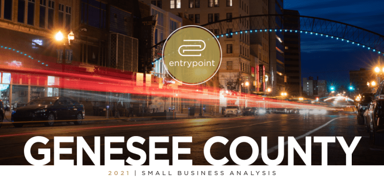 Twitter-2021-Genesee-County-Small-Business-Analysis-Cover