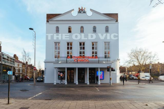 Old Vic London Events & Tickets 2020   Ents24