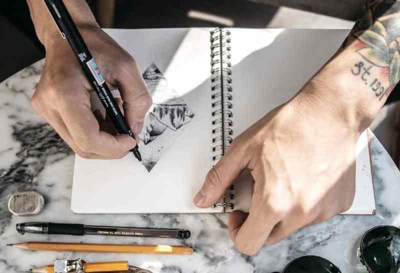 自學刺青還是當學徒?自學刺青前該有的5個心理準備