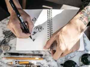 自學刺青還是當學徒?5個自學者該有的心理準備