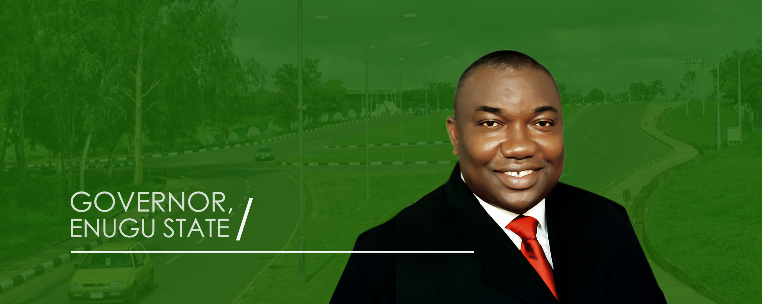 Gov Ifeanyi Ugwuanyi Of Enugu State On Wednesday Inaugurated Three New Covid 19 Isolation And Treatment Centres In The State. The Isolation Centres Are Located At The Ultra Modern Diagnostic Centre